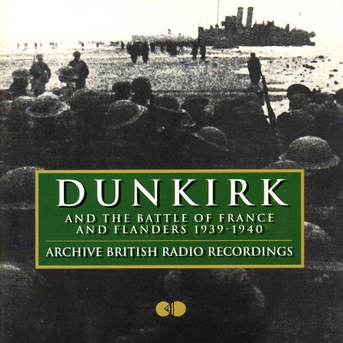 Dunkirk & The Battle Of France...