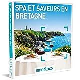 SMARTBOX - Coffret Cadeau -SPA & SAVEURS EN BRETAGNE - Exclusivité Web