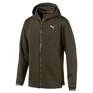 Puma Herren N.r.g. Fullzip Jacket Jacke