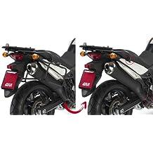 Givi extraíble Portaequipajes Para Suzuki DL650V-STROM L22011-ON