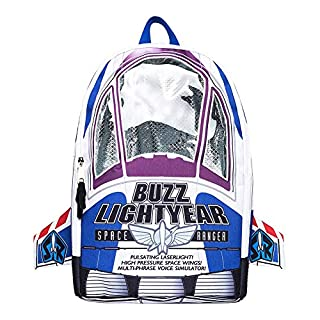 HYPE Disney Buzz Lightyear Backpack Limited Edition