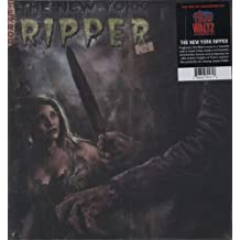 The New York Ripper (180g/Ltd.Edition) [Vinyl LP]