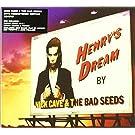 Henry's Dream (2010 Digital Remaster CD+DVD)