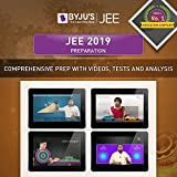 #2: Byju's JEE 2019 Preparation (Tablet)