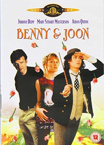Benny & Joon [Reino Unido] [DVD]