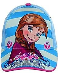 Frozen Anna Tapa ajustable Niñas