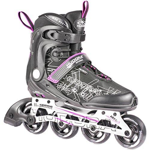 HUDORA Inlineskate RX-23 Gr. 44 lila Inliner Skate Inli… | 04251240399102