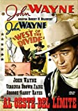 Al Oeste del Limite (1934) (West of the Divide) [DVD]