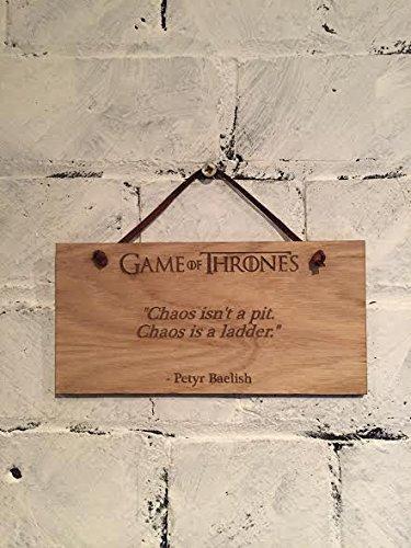 Game of Thrones Zitat