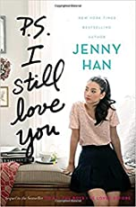 P.S. I Still Love You (To All the Boys I've Loved Before, Band 2)