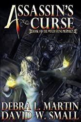 Assassin's Curse (Book 1, The Witch Stone Prophecy) (English Edition)