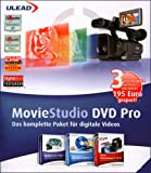 Movie Studio DVD Pro