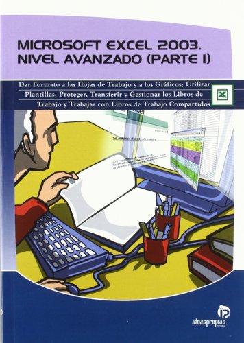 Microsoft word 2003.nivel avanzado parte I por Ana Maria Villar Varela