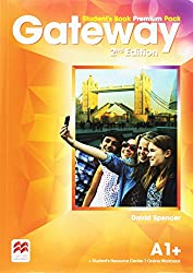 Gateway 2nd Edition A1 Students Book Pre