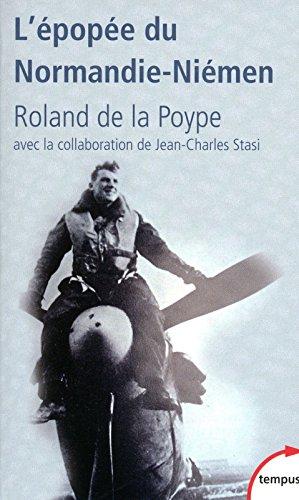 L'épopée du Normandie-Niémen par Jean-Charles STASI