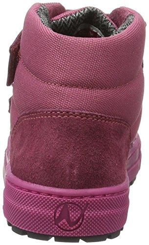 Naturino - Naturino Makalu, Scarpe da ginnastica Bambina Viola (Violett (Mirtillo_9134))