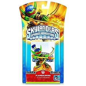 Skylanders: Spyro's Adventure - Character Pack - Flameslinger (Wii/PS3/Xbox 360/PC)