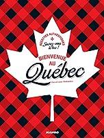 """À travers """"Bienvenue au Québec"""", Christiane Thébaudin part à la découverte de la belle province et de sa cuisine forte d'un terroir immense, à la fois traditionnelle, délicieuse et variée.De Montréal à Québec, au détour de Charlevoix, de l'île d'O..."""