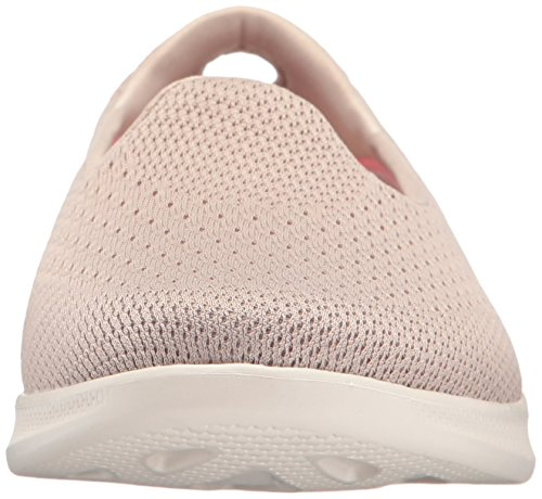 Skechers Go Step Lite Origin Womens Chaussure - SS17 Taupe
