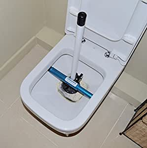 FloodKit Toilet Stopper for providing flood protection to downstairs toilets. Prevents flood water entering your home from an overflowing toilet pan. Tested by BSI to latest Kitemark PAS1188:1 - 2014 Standards