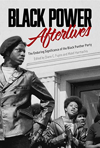 Black Power Afterlives: The Enduring Significance of the Black Panther Party (English Edition)