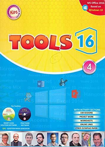 Tools 16 Class - 4