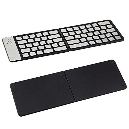 Hahap mechanische Gaming-Tastatur, LED, Hintergrundbeleuchtung, kabelgebunden, für PC, Laptop, GD schwarz schwarz