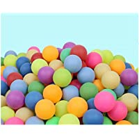 25 pk table tennis ping pong balls (Pack of 1 Color random)