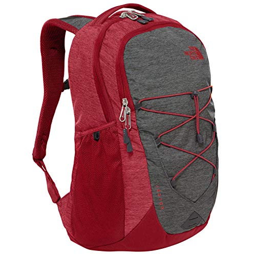 The North Face Jester Mochila, Unisex Adulto, TNF Negro, Talla Única