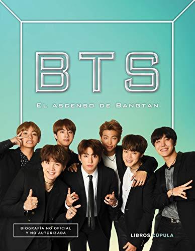 BTS: El ascenso de Bangtan Boys (Música y cine) por Cara J. Stevens