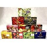 5 paquetes de Soex Hookah Shisha Sabores - [5 cajas x Se 50g cada uno] Correo electrónico de sabores preferidos o bien optar por una surtida variedad.