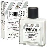 Proraso White Aftershave Crema - 100 ml