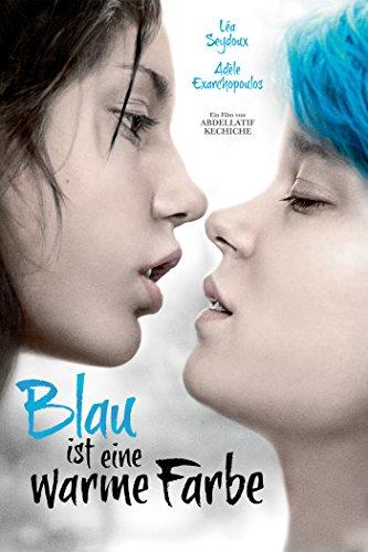 Blau ist eine warme Farbe [dt./OV] - Farbe Sicher