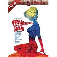 Frankenstein schuf ein Weib - Hammer Edition