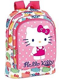 Hello Kitty - Mochila Adaptable Hello Kitty Love