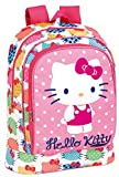 Hello Kitty - Mochila Adaptable Hello Kitty Love