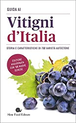 I 10 migliori libri sui vitigni
