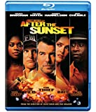 After the Sunset [Blu-ray] [US Import]