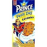 Lu Prince Biscuits Petit Déjeuner Aux Céréales 300G - Livraison Gratuite Pour Les Commandes En France - Prix Par Unité