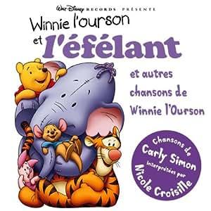 Winnie l 39 ourson et autres chansons de winnie l 39 ourson b - Rideau winnie l ourson castorama ...