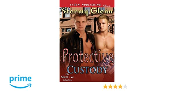 adult Protective custody