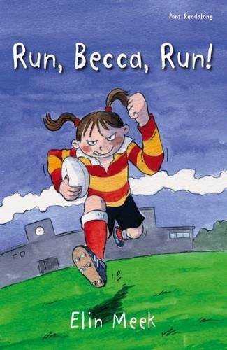 Run, Becca, Run! Cover Image