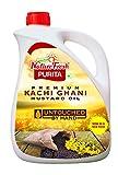 #7: Nature Fresh Kachi Ghani Mustard Jar, 5L