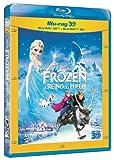 Frozen, El Reino Del Hielo (3D+2D) [Blu-ray]