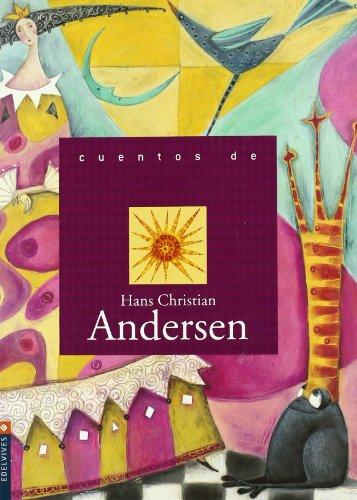 Cuentos de Hans Christian Andersen (Mil Años De Cuentos...)