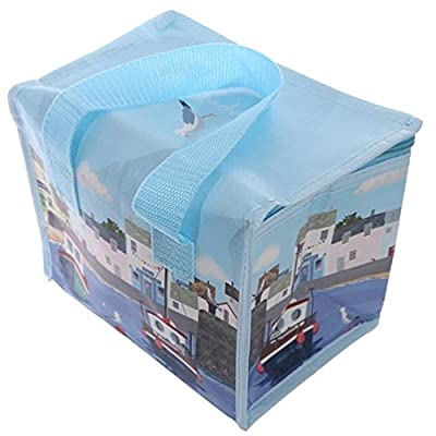 Fun Harbour Design Lunch Box Cool Bag