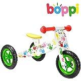 Tricycle de développement de l'équilibre 2-en-1 en bois boppi®