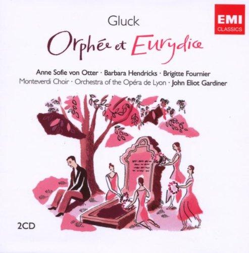 Gluck : Orphée et Eurydice