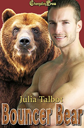 bouncer-bear-faster-bobcat-english-edition