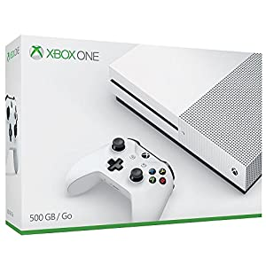 Xbox One S 500GB Konsole